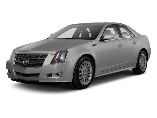 2011 Cadillac CTS Sedan Vehicle Photo in Little Falls, NJ 07424