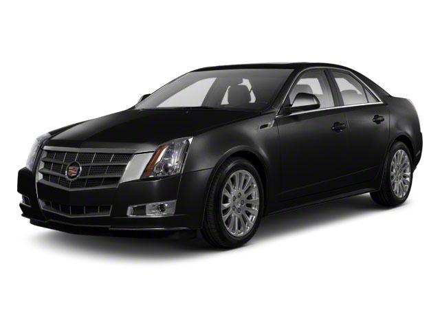 2011 Cadillac CTS Sedan Vehicle Photo in Madison, WI 53713