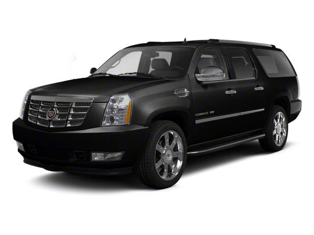 2011 Cadillac Escalade ESV Vehicle Photo in Twin Falls, ID 83301