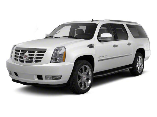 2011 Cadillac Escalade ESV Vehicle Photo in Akron, OH 44303