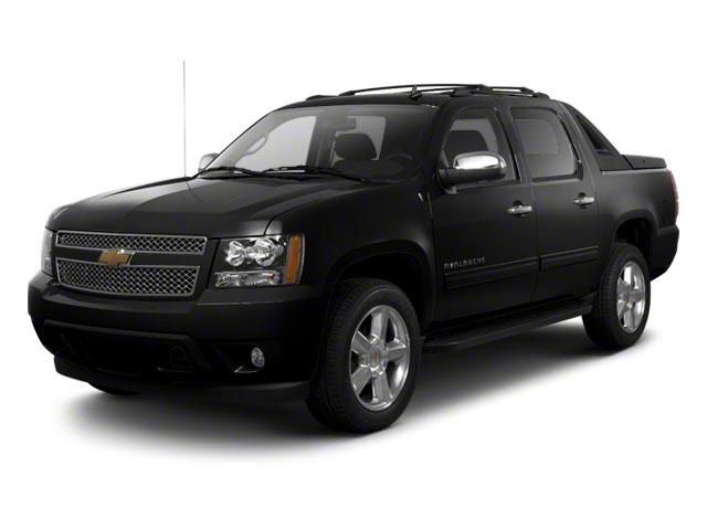 2011 Chevrolet Avalanche Vehicle Photo in Boonville, IN 47601