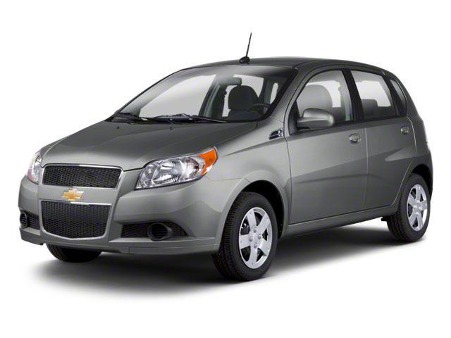 2011 Chevrolet Aveo Vehicle Photo in Colma, CA 94014