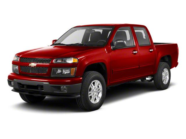 2011 Chevrolet Colorado Vehicle Photo in Edinburg, TX 78542