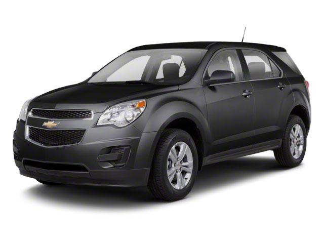 2011 Chevrolet Equinox Vehicle Photo in Boonville, IN 47601