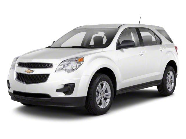 2011 Chevrolet Equinox Vehicle Photo in Lincoln, NE 68521