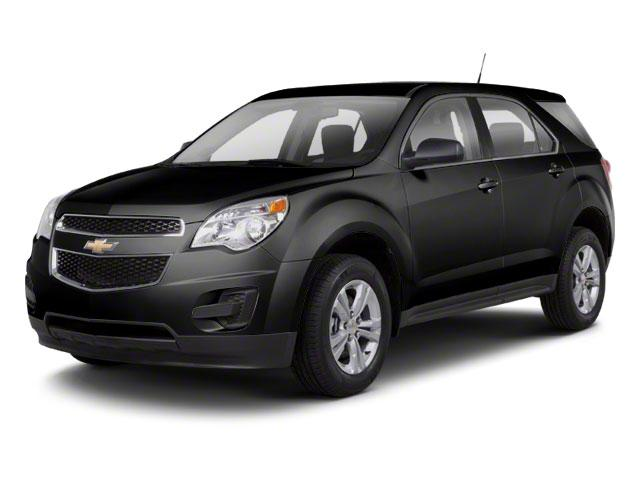2011 Chevrolet Equinox Vehicle Photo in Detroit Lakes, MN 56501