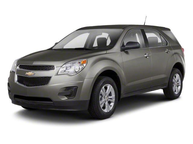 2011 Chevrolet Equinox Vehicle Photo in Saint Albans City, VT 05478