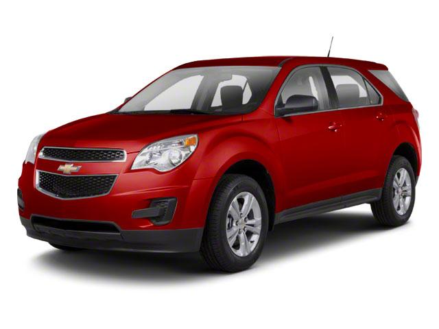 2011 Chevrolet Equinox Vehicle Photo in Akron, OH 44320