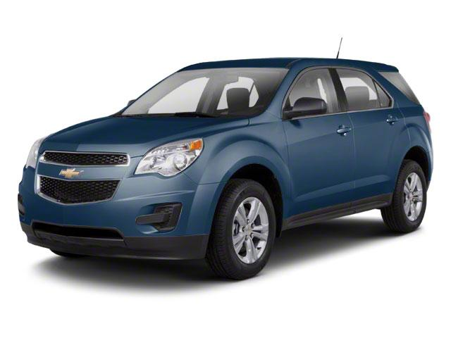 2011 Chevrolet Equinox Vehicle Photo in West Harrison, IN 47060