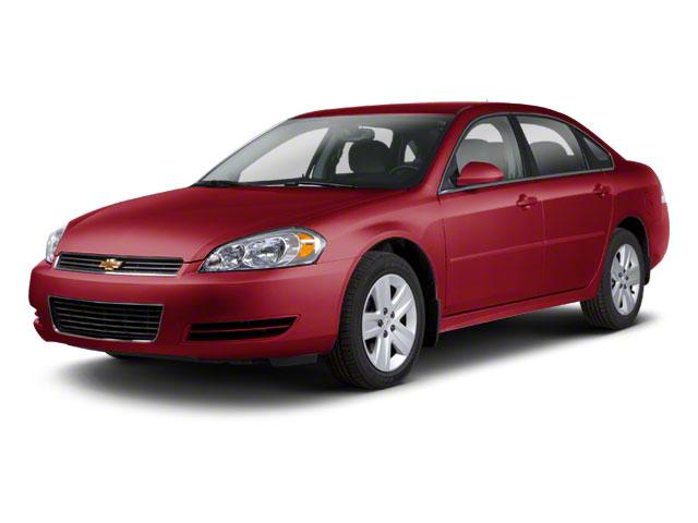 2011 Chevrolet Impala Vehicle Photo in Madison, WI 53713