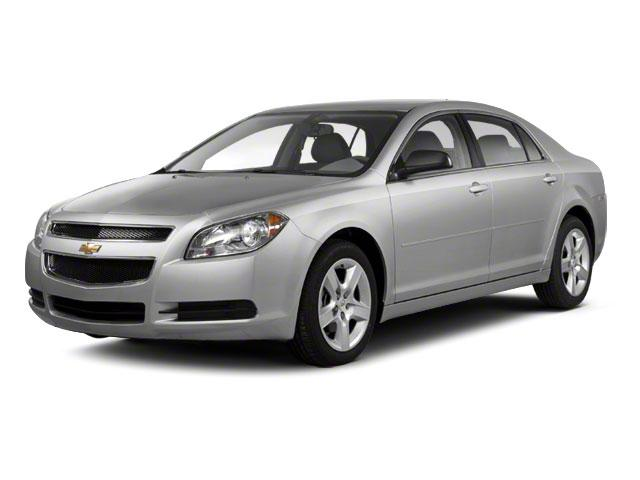 2011 Chevrolet Malibu Vehicle Photo in West Harrison, IN 47060