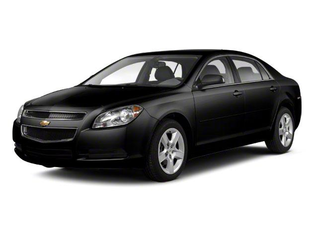 2011 Chevrolet Malibu Vehicle Photo in Lake Bluff, IL 60044