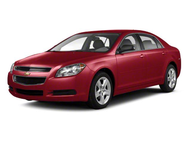 2011 Chevrolet Malibu Vehicle Photo in Bowie, MD 20716