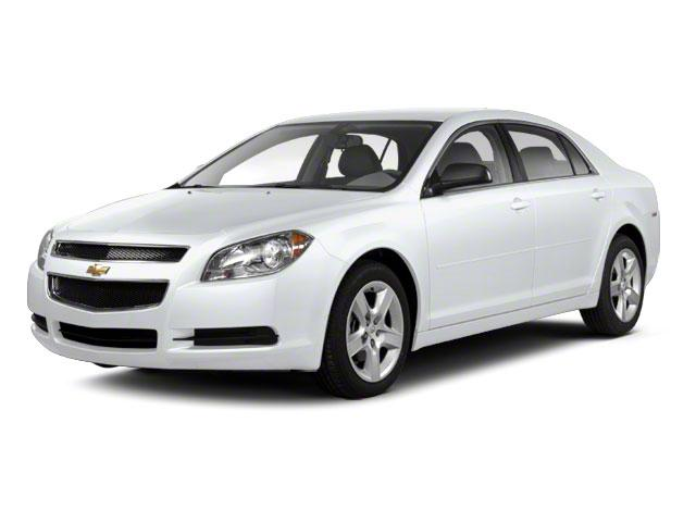 2011 Chevrolet Malibu Vehicle Photo in Akron, OH 44320