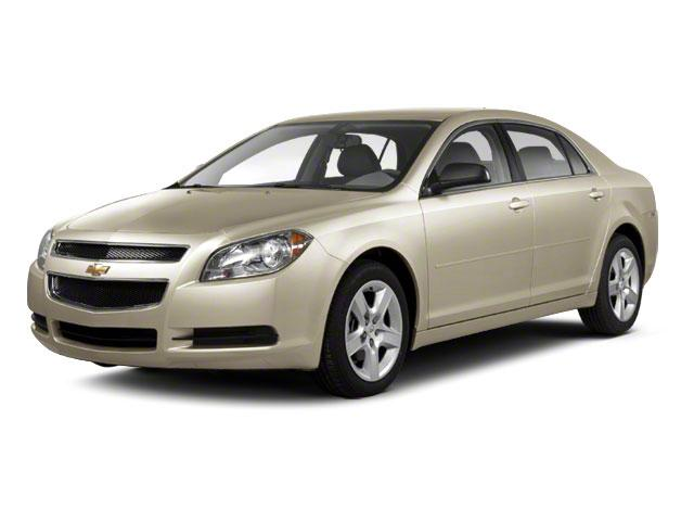 2011 Chevrolet Malibu Vehicle Photo in Lincoln, NE 68521