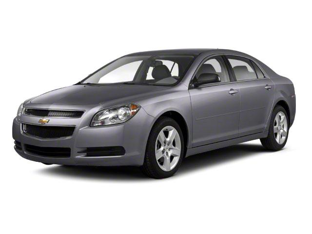 2011 Chevrolet Malibu Vehicle Photo in Florence, AL 35630