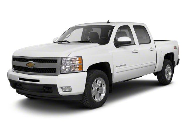 2011 Chevrolet Silverado 1500 Vehicle Photo in Houston, TX 77090