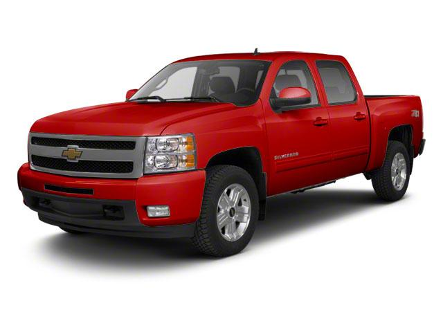 2011 Chevrolet Silverado 1500 Vehicle Photo in Jasper, GA 30143