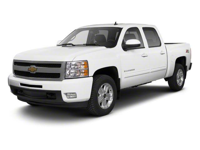 2011 Chevrolet Silverado 1500 Vehicle Photo in Colorado Springs, CO 80905