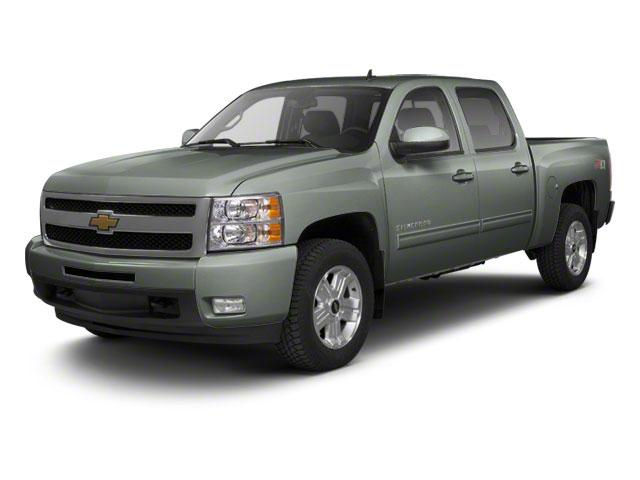 2011 Chevrolet Silverado 1500 Vehicle Photo in Manhattan, KS 66502
