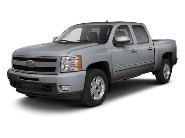2011 Chevrolet Silverado 1500 Vehicle Photo in Tulsa, OK 74133