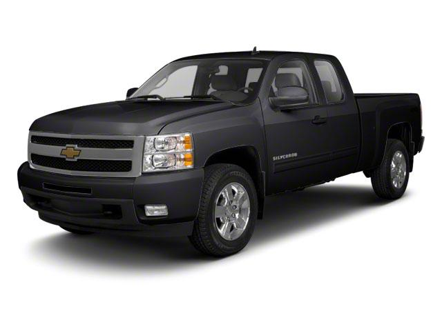 2011 Chevrolet Silverado 1500 Vehicle Photo in Torrington, CT 06790
