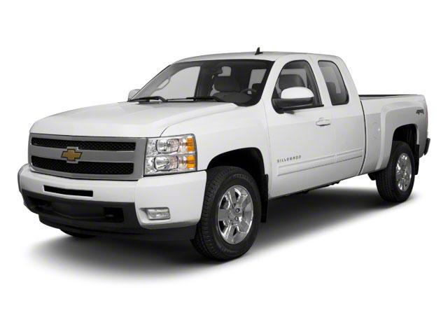 2011 Chevrolet Silverado 1500 Vehicle Photo in Kittanning, PA 16201