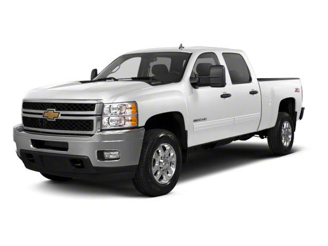2011 Chevrolet Silverado 2500HD Vehicle Photo in Independence, MO 64055