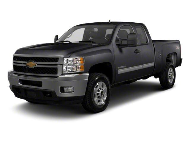 2011 Chevrolet Silverado 2500HD Vehicle Photo in Freeland, MI 48623