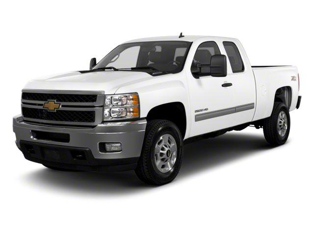 2011 Chevrolet Silverado 2500HD Vehicle Photo in Oak Lawn, IL 60453-2517