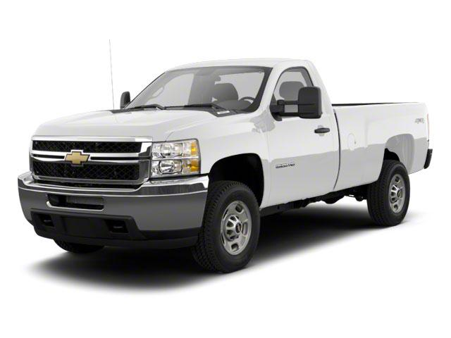 2011 Chevrolet Silverado 2500HD Vehicle Photo in Houston, TX 77074