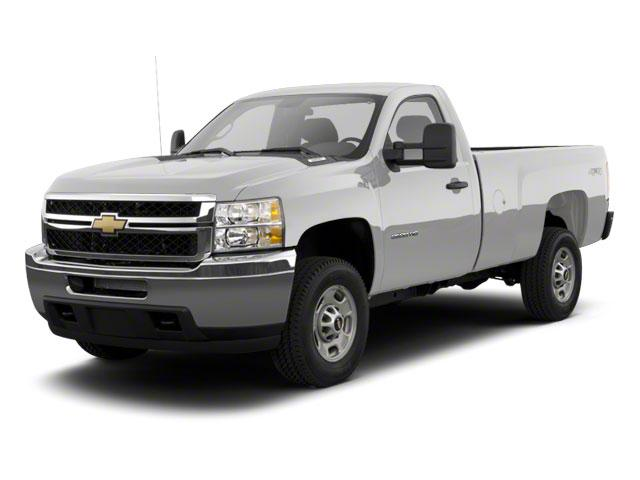 2011 Chevrolet Silverado 2500HD Vehicle Photo in Akron, OH 44320