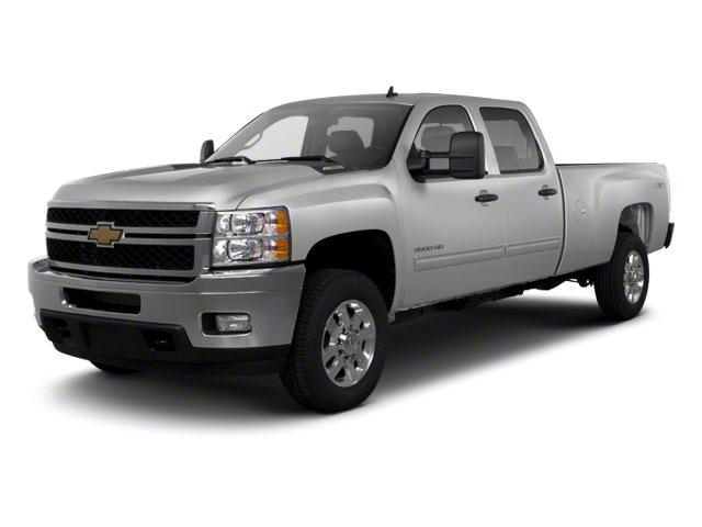 2011 Chevrolet Silverado 3500HD Vehicle Photo in Killeen, TX 76541