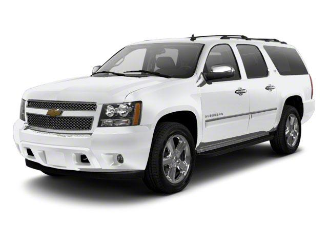 2011 Chevrolet Suburban Vehicle Photo in Warrensville Heights, OH 44128