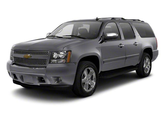 2011 Chevrolet Suburban Vehicle Photo in MIDLAND, TX 79703-7718