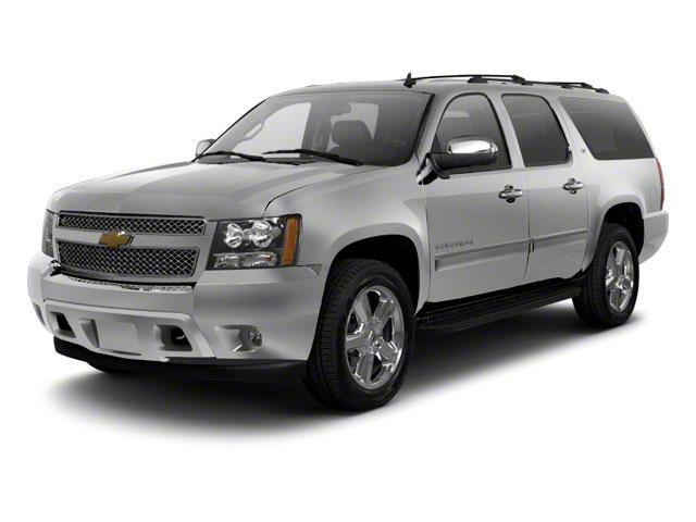 2011 Chevrolet Suburban Vehicle Photo in Austin, TX 78759