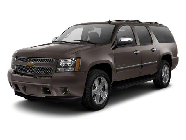 2011 Chevrolet Suburban Vehicle Photo in Colorado Springs, CO 80905