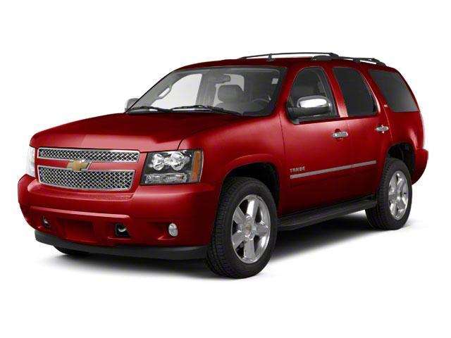 2011 Chevrolet Tahoe Vehicle Photo in Houston, TX 77054
