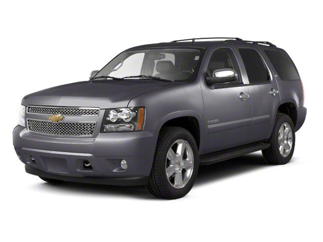2011 Chevrolet Tahoe Vehicle Photo in San Angelo, TX 76901