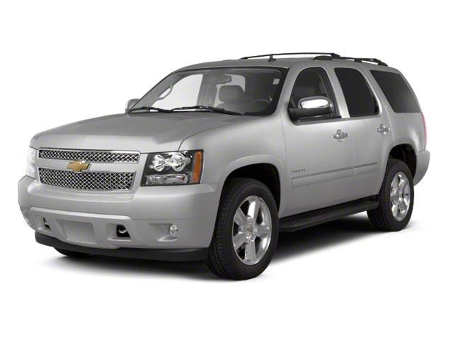 2011 Chevrolet Tahoe Vehicle Photo in Boston, NY 14025