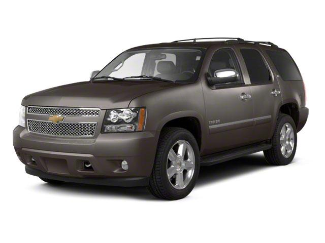 2011 Chevrolet Tahoe Vehicle Photo in Columbia, TN 38401
