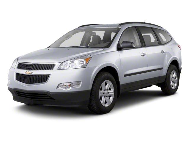 2011 Chevrolet Traverse Vehicle Photo in Detroit, MI 48207