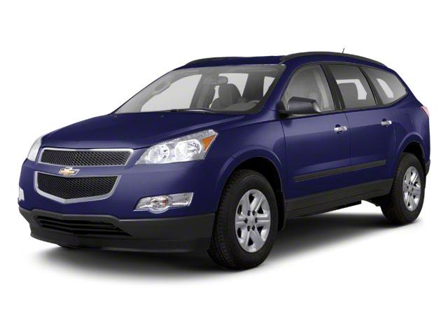 2011 Chevrolet Traverse Vehicle Photo in Corpus Christi, TX 78411