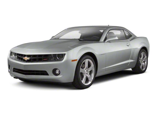 2011 Chevrolet Camaro Vehicle Photo in Bend, OR 97701