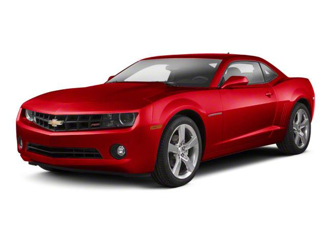 2011 Chevrolet Camaro Vehicle Photo in Oklahoma City, OK 73114