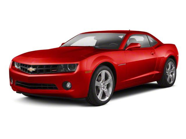 2011 Chevrolet Camaro Vehicle Photo in Lincoln, NE 68521