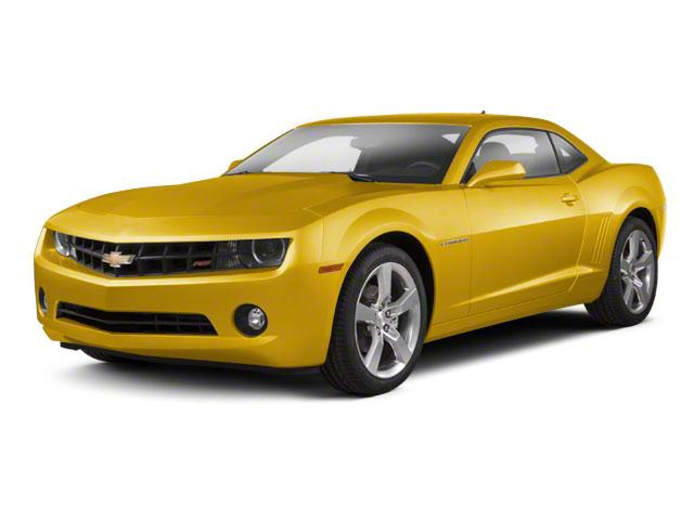 2011 Chevrolet Camaro Vehicle Photo in Henderson, NV 89014