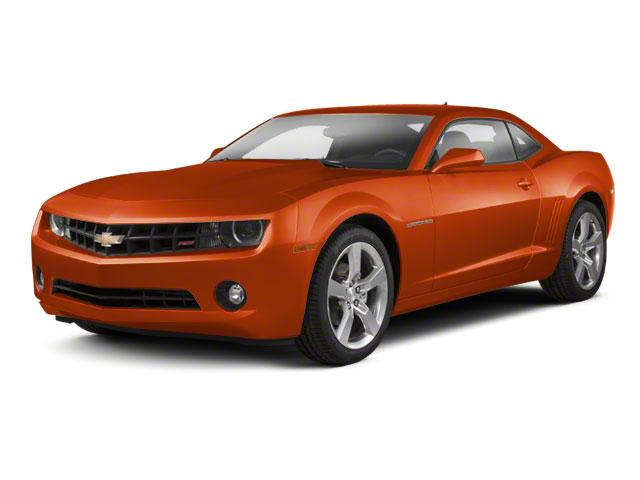 2011 Chevrolet Camaro Vehicle Photo in San Antonio, TX 78230