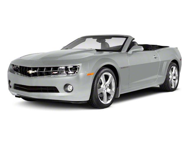 2011 Chevrolet Camaro Vehicle Photo in Sioux City, IA 51101