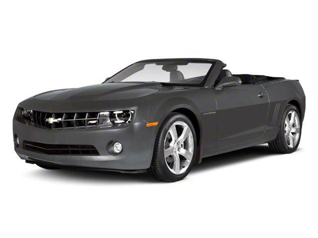 2011 Chevrolet Camaro Vehicle Photo in Casper, WY 82609